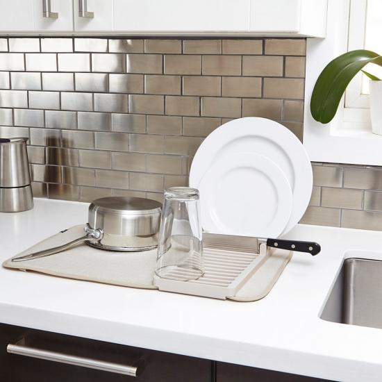 Коврик для сушки посуды Udry Mini 5