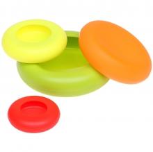 Подставки для отрезанных продуктов Свежки Колпачки