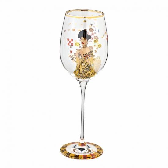Бокал для вина Copas de Vino Gustav Klimt 3