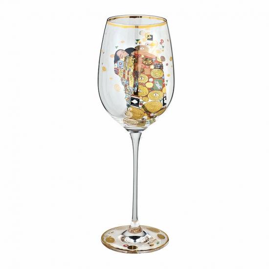 Бокал для вина Copas de Vino Gustav Klimt 4