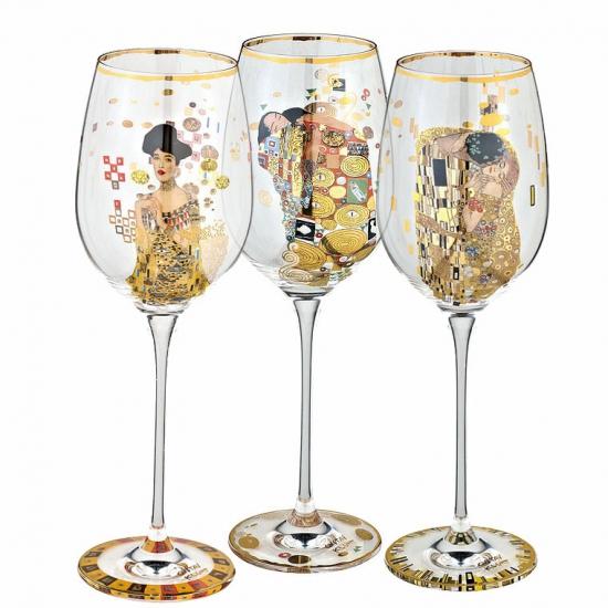 Бокал для вина Copas de Vino Gustav Klimt 1