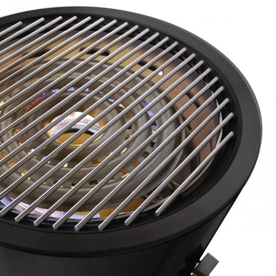 Гриль газовый BBQ Gas Grill 59cm 3