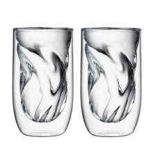 Стаканы Elements Earth Set of 2 350ml