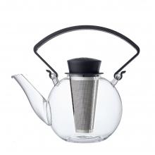 Чайник стеклянный Tea 4 U