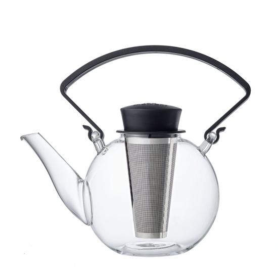 Чайник стеклянный Tea 4 U 1