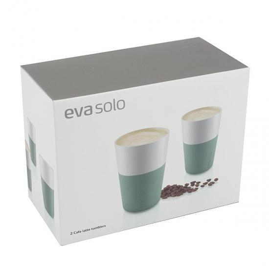 Набор чашек Latte Tumbler 360ml 2