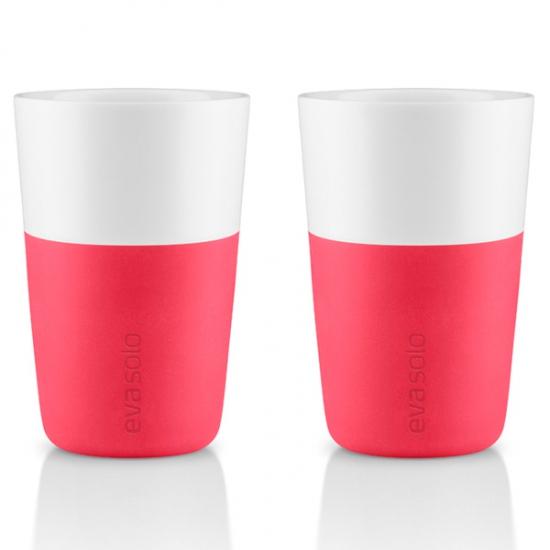Набор чашек Latte Tumbler 360ml 4
