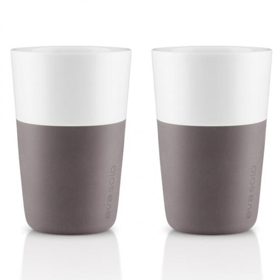 Набор чашек Latte Tumbler 360ml 8
