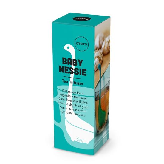 Ёмкость для заваривания чая Baby Nessie 4