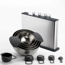 Комплект кухонных принадлежностей Joseph Joseh Kitchen Tools 100 Set