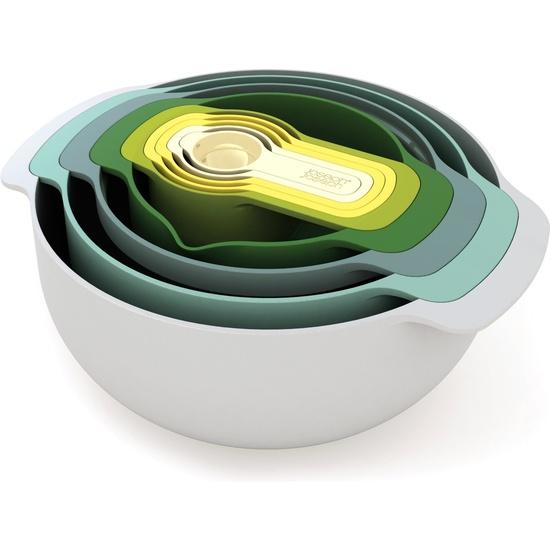 Комплект кухонных принадлежностей Joseph Joseph Opal Set 4 3
