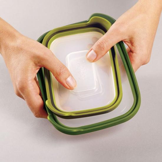 Комплект кухонных принадлежностей Joseph Joseph Opal Set 4 6