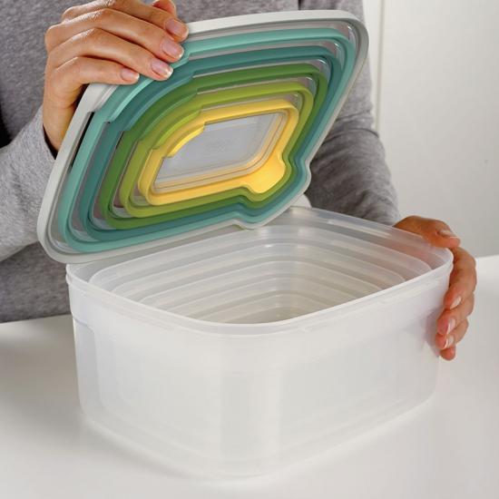 Комплект кухонных принадлежностей Joseph Joseph Opal Set 4 5