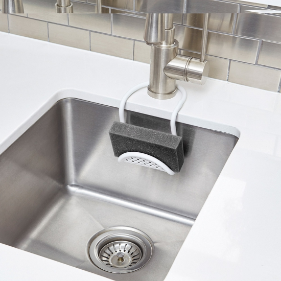 Органайзер для раковины Sling Flexible Sink Caddy 2