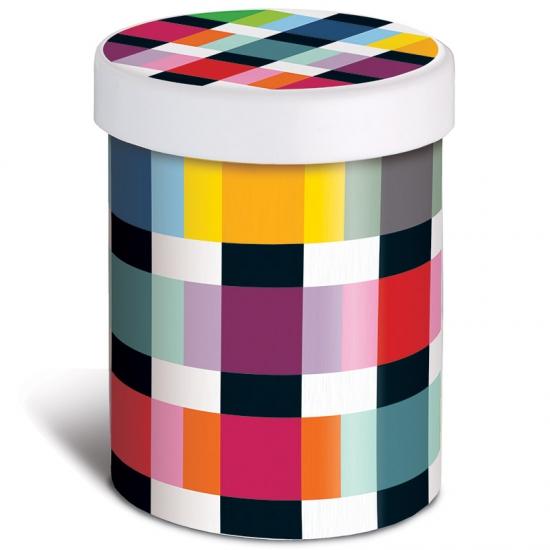 Емкость для хранения Porcelain Tins 10