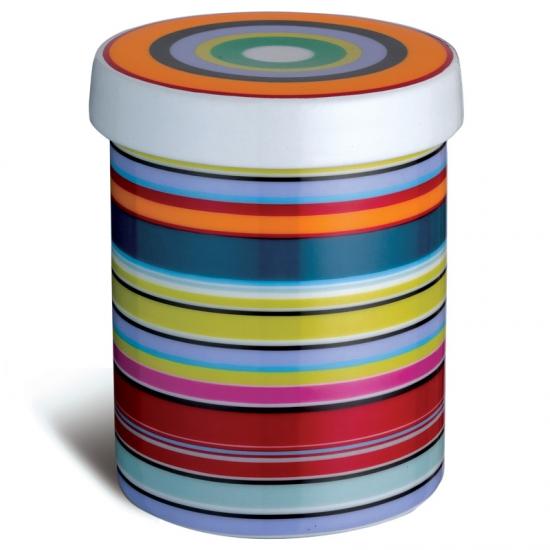 Емкость для хранения Porcelain Tins 20