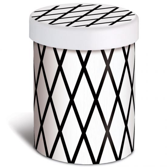 Емкость для хранения Porcelain Tins 4