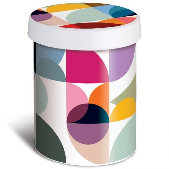 Емкость для хранения Porcelain Tins 21