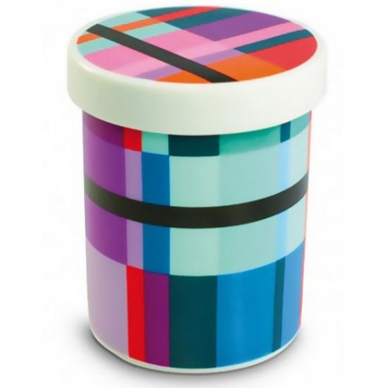 Емкость для хранения Porcelain Tins 22