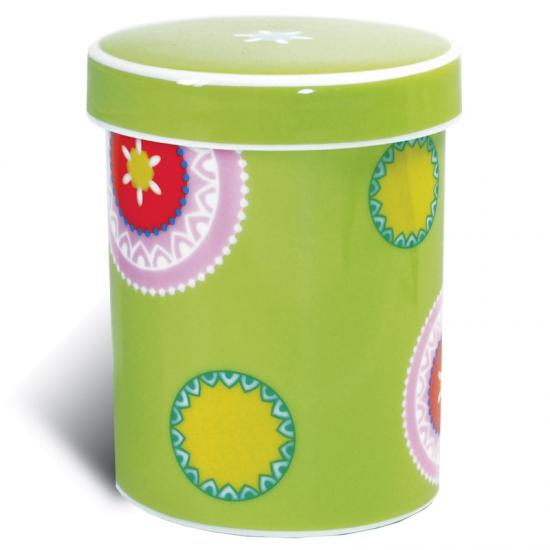 Емкость для хранения Porcelain Tins 1