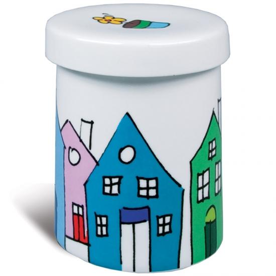Емкость для хранения Porcelain Tins 6