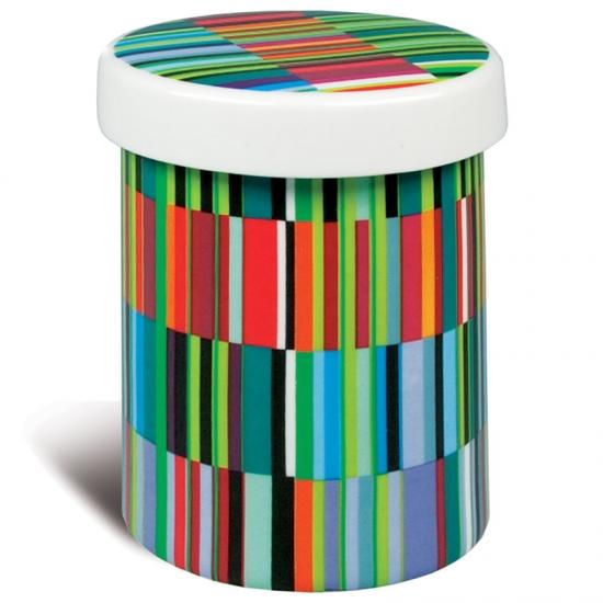 Емкость для хранения Porcelain Tins 14