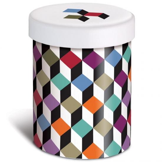 Емкость для хранения Porcelain Tins 19