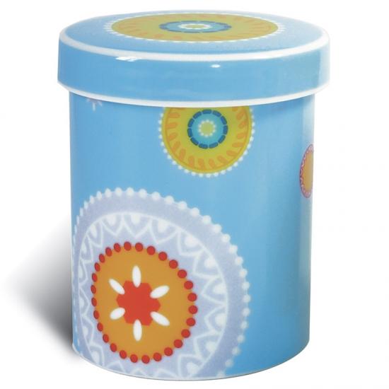 Емкость для хранения Porcelain Tins 8