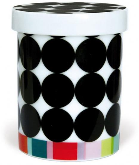 Емкость для хранения Porcelain Tins 11