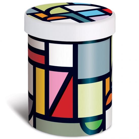 Емкость для хранения Porcelain Tins 18