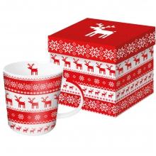 Кружка в подарочной коробке Magic Christmas