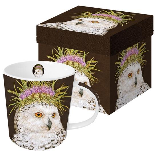 Кружка в подарочной коробке Snow Queen 1