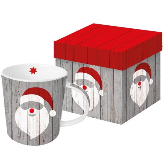 Кружка в подарочной упаковке Trend Mug 3