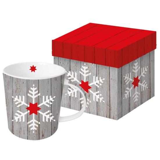 Кружка в подарочной упаковке Trend Mug 1