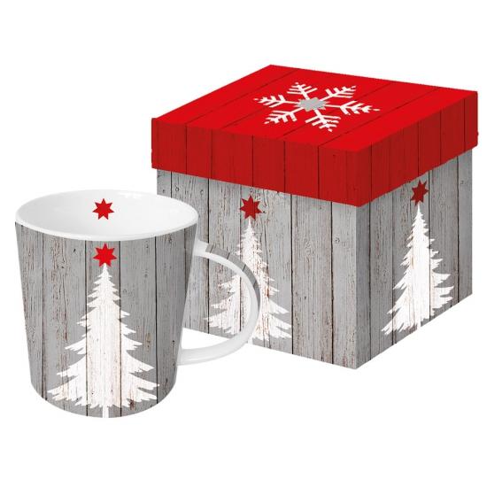 Кружка в подарочной упаковке Trend Mug 2