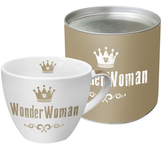 Кружка в подарочной упаковке WonderWoman 1