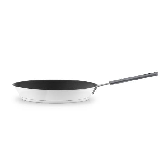 Сковорода с антипригарным покрытием Slip-Let® Stainless steel 28cm 2