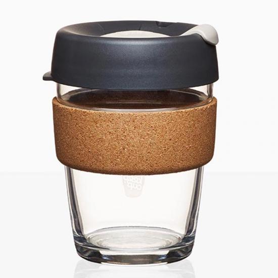 Кружка Brew Cork M 4