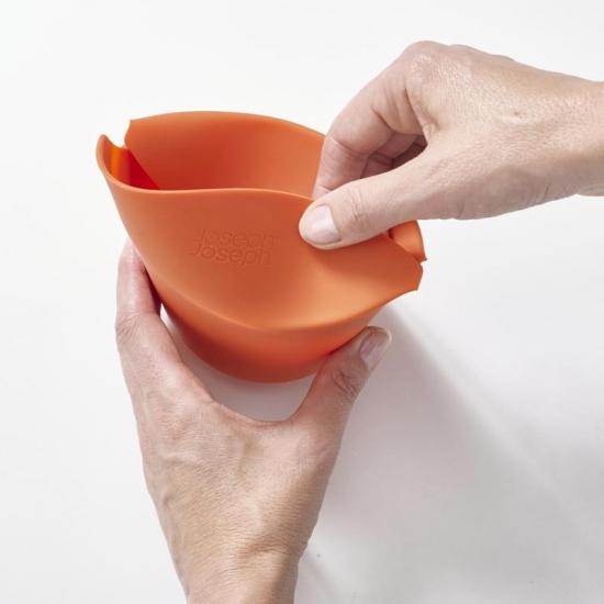 Стаканы для приготовления и подачи попкорна Joseph Joseph M-Cuisine Single-Portion Popcorn Makers 5