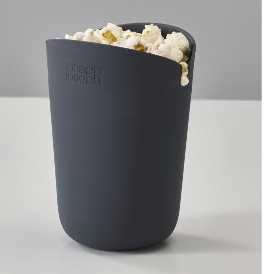 Стаканы для приготовления и подачи попкорна Joseph Joseph M-Cuisine Single-Portion Popcorn Makers 3