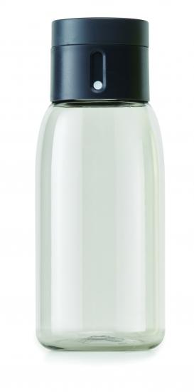 Бутылочка для воды со счетчиком количества выпитого объема Joseph Joseph Dot 400 ml 5