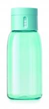 Бутылочка для воды со счетчиком количества выпитого объема Joseph Joseph Dot 400 ml