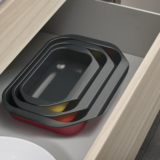 Набор форм для выпекания Joseph Joseph Nest Oven 3