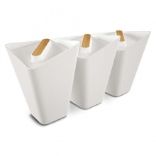 Набор контейнеров для хранения Forminimal