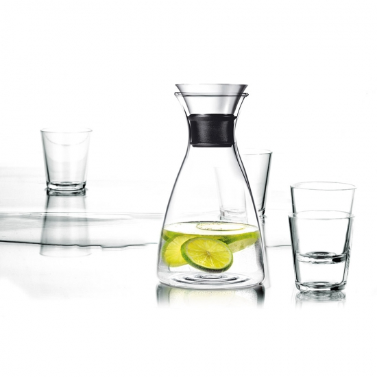 Графин c стаканами Carafe Incl. 4 Glasses 1