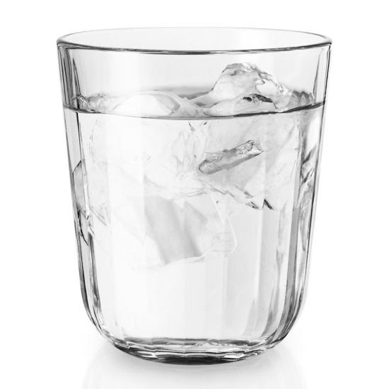 Стаканы граненые Glass 6 pcs 270ml 1