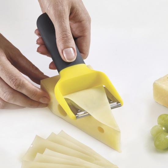 Нож для сыра с двумя лезвиями Joseph Joseph Multi-slice™ 1