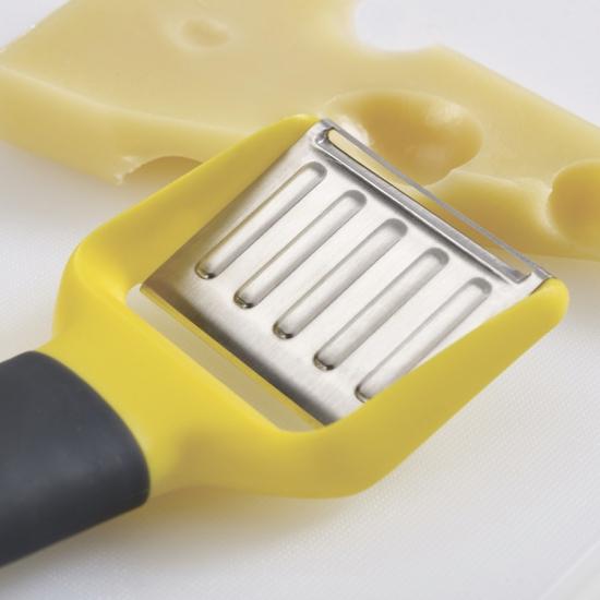 Нож для сыра с двумя лезвиями Joseph Joseph Multi-slice™ 3