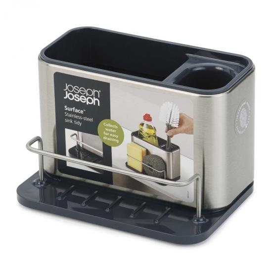 Органайзер для раковины Joseph Joseph Surface™ Sink Tidy 5