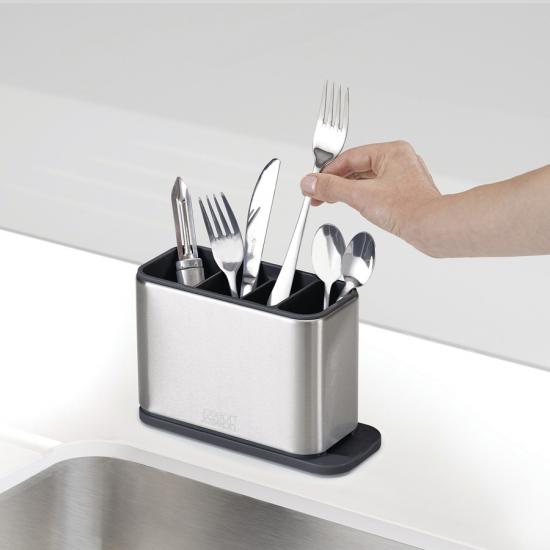 Органайзер для столовых приборов Joseph Joseph Surface™ Cutlery Drainer 1
